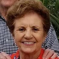 Carole Holden