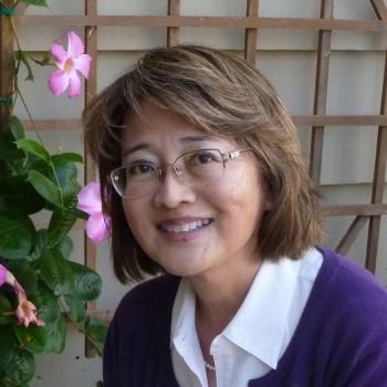 Sharon Tsukamoto